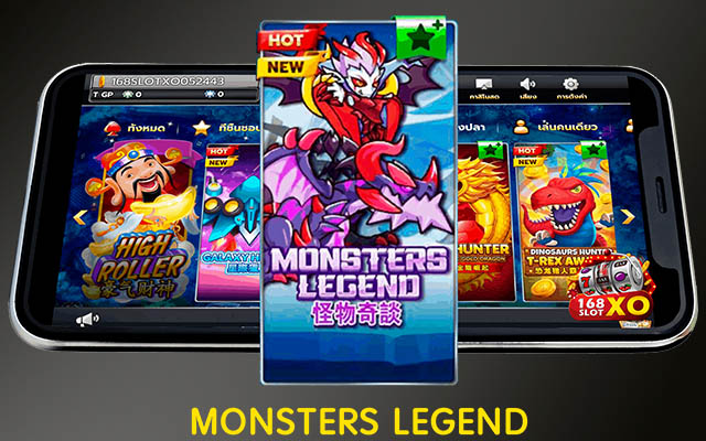 Monsters Legend